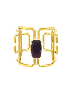 Anndra Neen | Deco Cuff Bracelet