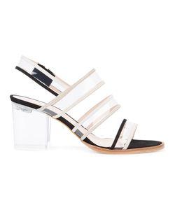 RITCH ERANI NYFC | Strap Sandals Size 37