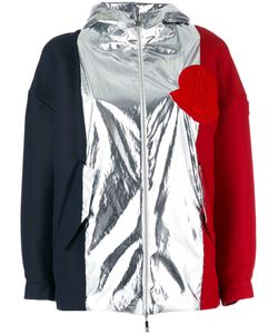 Moncler Gamme Rouge | Tri Colour Jacket