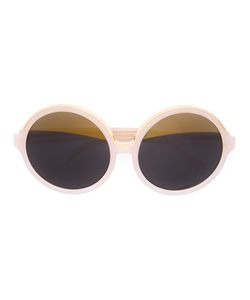 Linda Farrow | Round Shaped Glasses