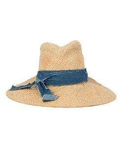 LOLA HATS | Шляпа Denim First Aid