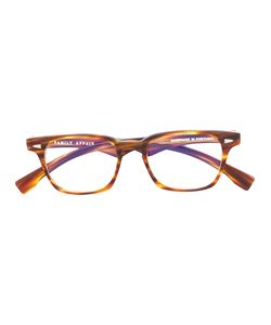 Family Affairs | Family Affair Square Frame Glasses