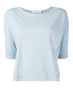 Rag & Bone/Jean | Rag Bone Jean Front Pocket T-Shirt Size Large