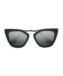 Prada Eyewear   Square Sunglasses Womens Acetate/Metal Other