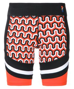 P.E Nation | Winger Shorts Size 6