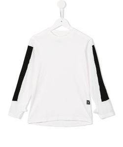 Nununu | Appliqué Stripe T-Shirt 9 Yrs