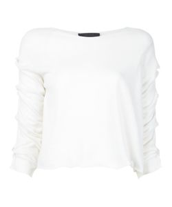 The Row | Jian Knitted Top Size Small