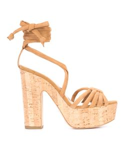 Alchimia Di Ballin | Chunky Heel Sandals