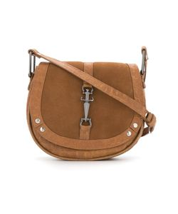 Xaa | Shoulder Bag Leather/Suede