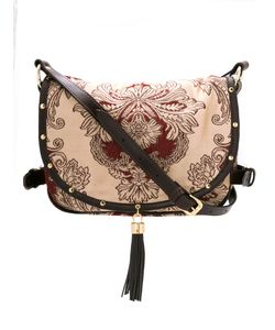 Xaa | Printed Cross Body Bag