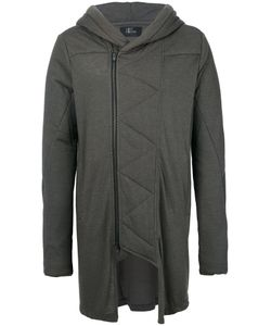 Lost & Found Ria Dunn | Padded Hooded Jacket