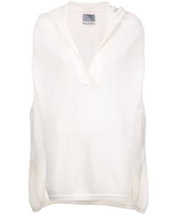 Maiyet | Hooded Blouse Cashmere