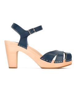 Swedish Hasbeens | Suzanne Sandals 36