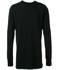 11 BY BORIS BIDJAN SABERI | Knitted Top