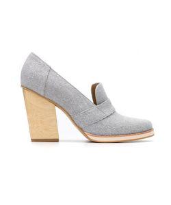 Manolita | Panelled Shoes