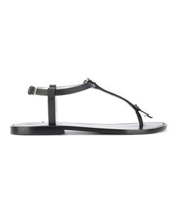 Dsquared2 | Embellished Sandals 39