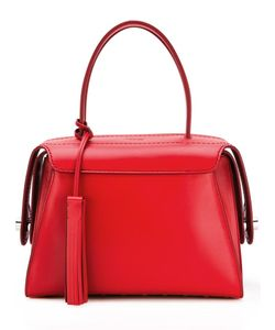 Tod'S | Medium Twist Tote Calf Leather