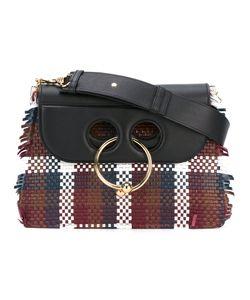 J.W. Anderson | J.W.Anderson Woven Medium Pierce Bag
