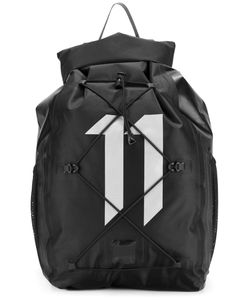 11 BY BORIS BIDJAN SABERI | Logo Backpack Nylon
