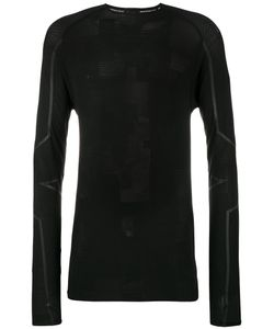 Y-3 SPORT | Long Sleeve T-Shirt Size Small