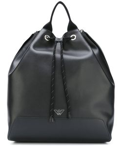 Emporio Armani | Bucket Backpack