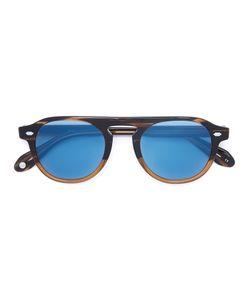 GARRETT LEIGHT | X Nick Wooster Sunglasses