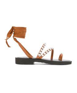 Giuseppe Zanotti Design | Caitlin Sandals Size 40