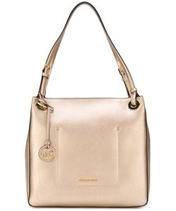 Michael Michael Kors | Zipped Square Shoulder Bag