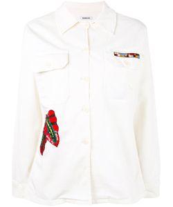 P.A.R.O.S.H. | P.A.R.O.S.H. Sequin Embroidered Jacket M