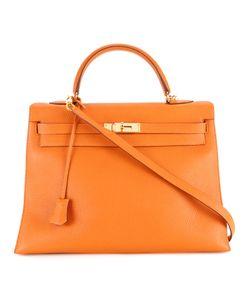 Hermès Vintage | Kelly 35 Two-Way Bag