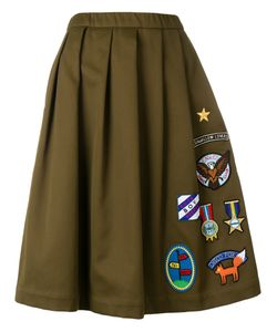 Mira Mikati | Scout Patch Skirt Women