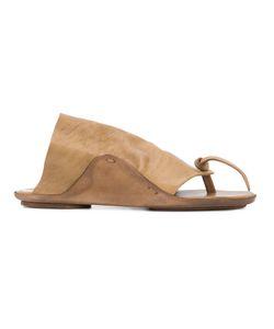 UMA WANG | Oopanca Sandals