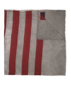 John Varvatos | Star Striped Scarf