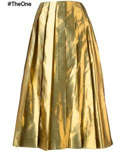 Arthur Arbesser | Pleated Skirt Women