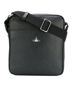 Vivienne Westwood | Logo Pin Messenger Bag