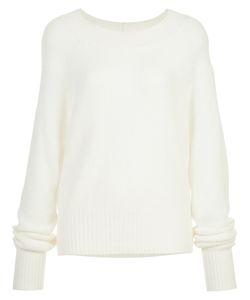 Maiyet | Honeycomb-Knit Sweater Size Small
