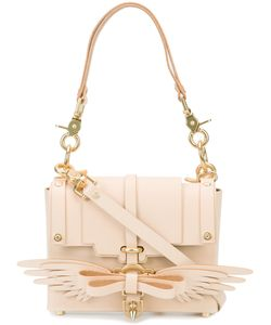 NIELS PEERAER | Bow Front Shoulder Bag