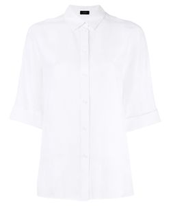 Joseph | Plain Shirt 38 Silk