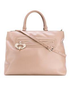 Versace Jeans | Logo Zip Tote Bag