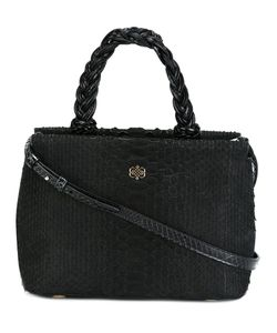 Marcel Seraphine | Top Handle Tote Bag Women Python