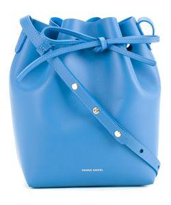 MANSUR GAVRIEL   Mini Mini Bucket Bag Calf