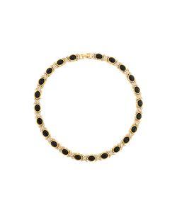 NINA RICCI VINTAGE | Ожерелье С Кристаллами