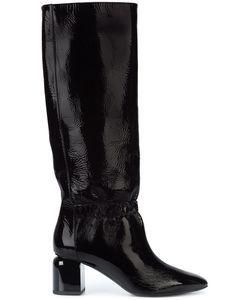 Pierre Hardy | Pointed Knee Boots Women