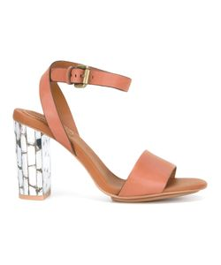 See By Chloe | See By Chloé Heel Sandals Size