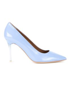 SCANLAN THEODORE | Pin-Heel Pumps 38 Calf Leather
