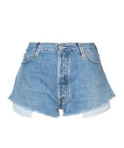 Re/Done | Denim Shorts Women