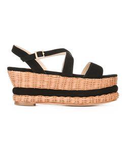 Paloma Barceló   Wedge Sandals 38