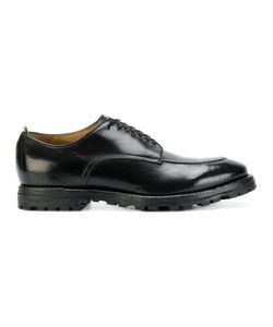Officine Creative | Aspen Lace-Up Shoes Men