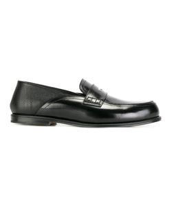 Loewe | Classic Penny Loafers 40 Leather