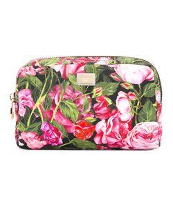 Dolce & Gabbana   Print Make-Up Bag Nylon